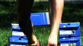 Hansons marathon training: Running For The Hansons (book trailer)
