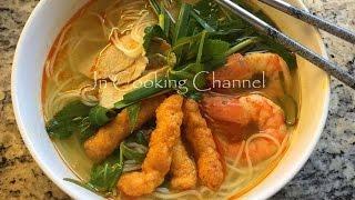 Jn How To Make Bun Suong