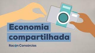 Economia compartilhada: saiba tudo sobre o assunto aqui!