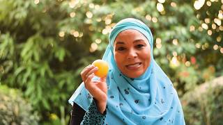 Maryam Lemu - Trust, Belief & Hope (Episode 1 of 2)