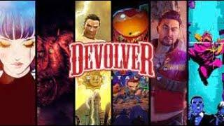 Evolution of Devolver Digital 2009-2019