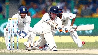 1st Test, Day 2: India vs New Zealand, Live Cricket scores