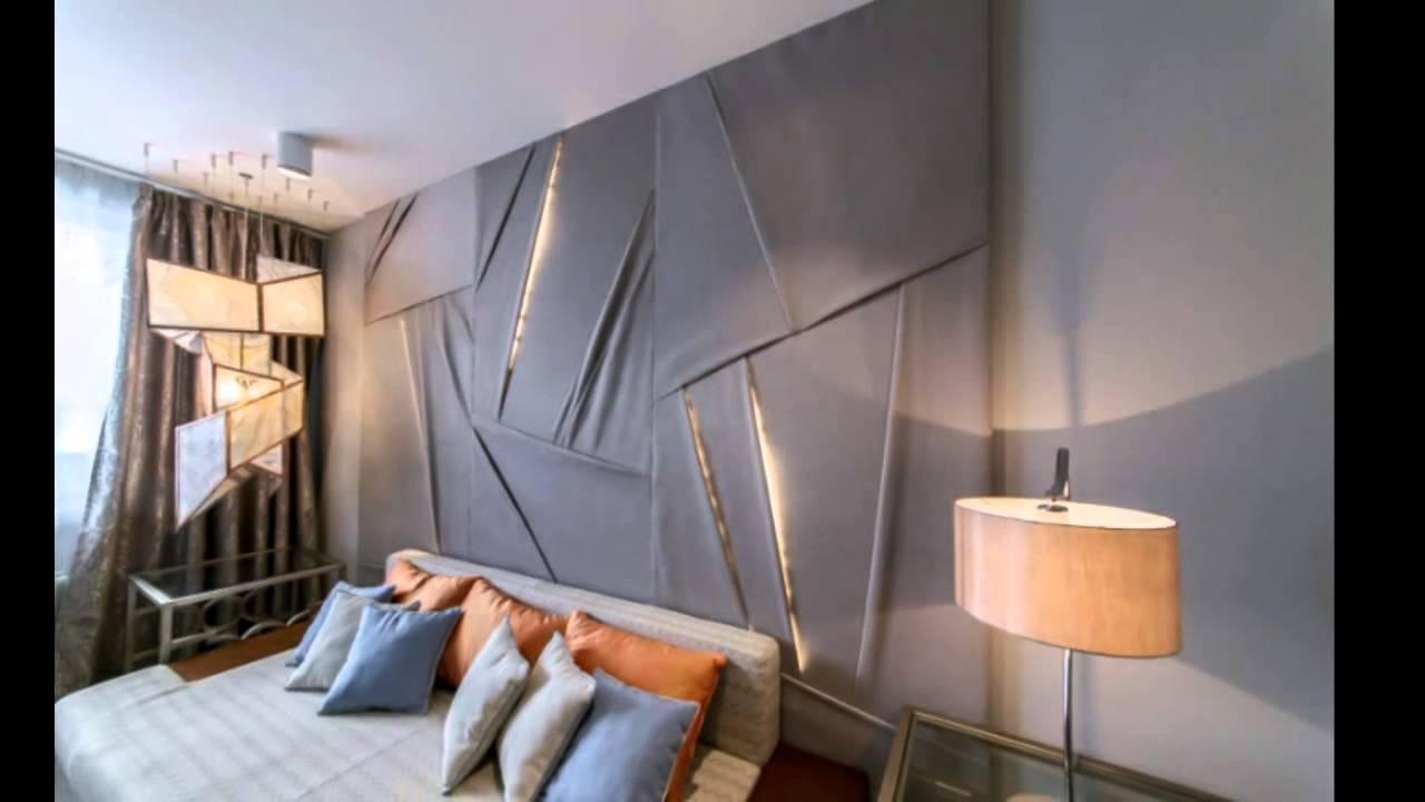 Wohnzimmer Moderne Dekoration Ideen Wohnzimmer gestalten modern  YouTube