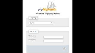 Gambar cover How to install XAMPP mysql phpmyadmin on windows 10 32 bit or 64 bit