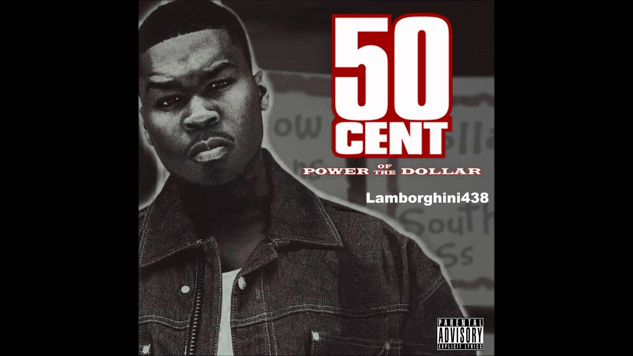 50 Cent Power Of The Dollar