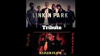 Linkin Park - Chester tribute song: Tempting Fate by Elixer Flow produced by J Hostyle Jackson
