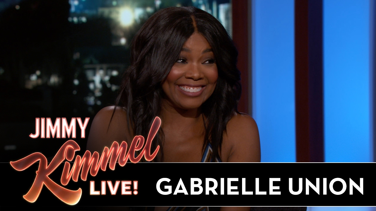 Download Gabrielle Union on Being Mary Jane