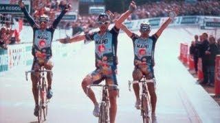 París-Roubaix 1996
