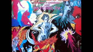 Genesis P-Orridge And Psychic Tv - Sirens (Full Album) 1995
