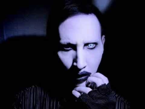 ♠ Spade   Marilyn Manson Sub español