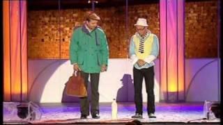 Kabaret Moralnego Niepokoju - Tata ze wsi