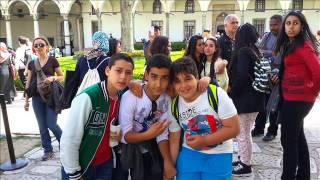 EL IRFANE: Voyage Organisé en Turquie 2014