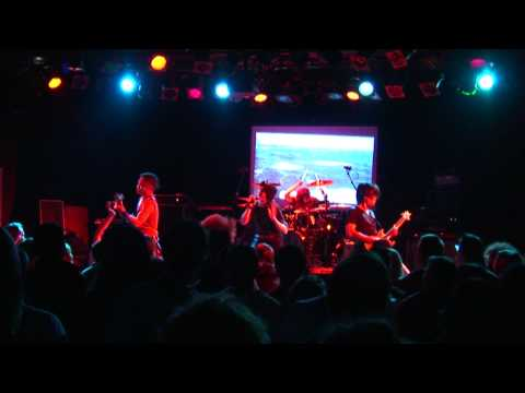 "Opus Dai - ""Touch the Sun"" Live"