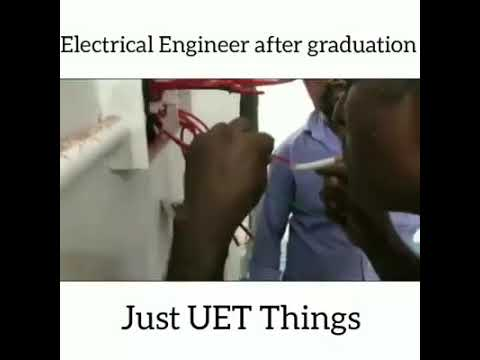 Electrical Engineer After Graduation Funny Meme Youtube