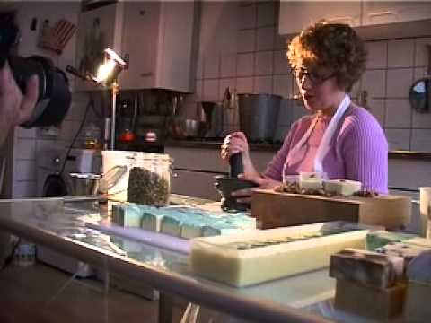 Fabrication du savon youtube