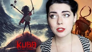 Kubo and the Two Strings | Movie Review