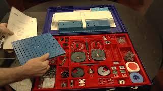 Philips EE2000 Electronic Laboratory