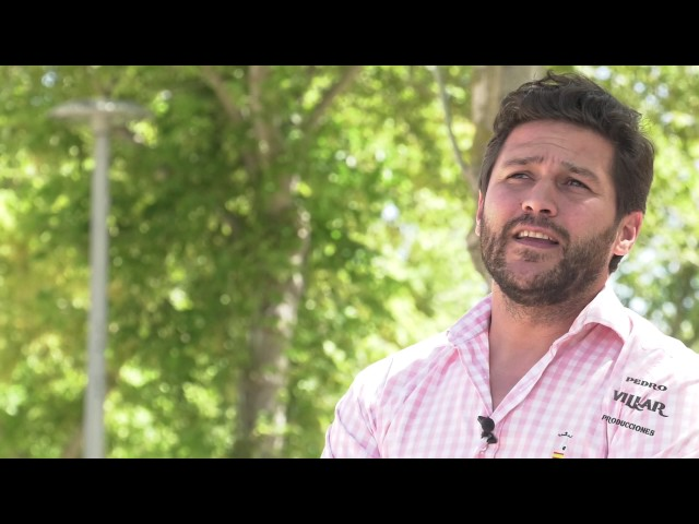 Entrevista a Enrique Luján
