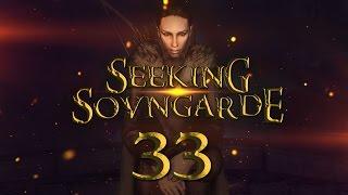 "Skyrim SE: Permadeath | Seeking Sovngarde #33 ""Branching Out"""