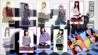 CAST: ❥ Takahashi Ai - Aiko ❥ Niigaki Risa - Miya ❥ Michishige Sayu...