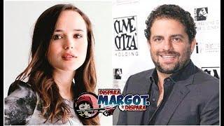 Ellen Page revela Acoso de Brett Ratner