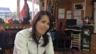 #WABAS12 Nº 7: Fiona Smith (Homemaker)