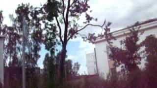 Ураган Лен.область.Последствия п.Сосново июль 2010(, 2010-07-30T17:02:42.000Z)