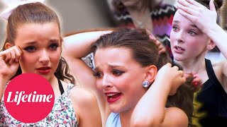 """I HATE IT When You Yell at Me"" Kendall Is SO DONE - Dance Moms (Flashback Compilation) 
