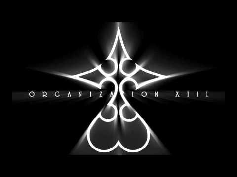 Organization XIII Remake