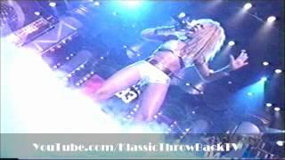 "Mobb Deep feat. Lil' Kim - ""Quiet Storm"" - Live (2000)"