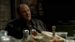 The Sopranos - Funny , Lighthearted SceneS thumbnail