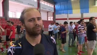 «Clericus Cup»: Diocese de Viana do Castelo revalida título em torneio de futsal para padres