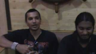 Mosh Mayhem Festival 2009 at Marine Center[Mumbai] Part 2.mp4