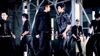 HoMin couple moments 2011 (TVXQ DBSK Tohoshinki)