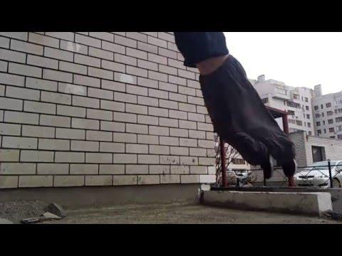 Укладка холодного асфальта в Сызрани - YouTube