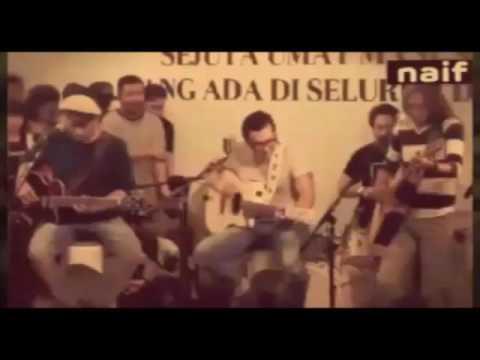 Senang bersamamu Nak #RagazzoFinoFerdian song by Naif - Senang Bersamamu