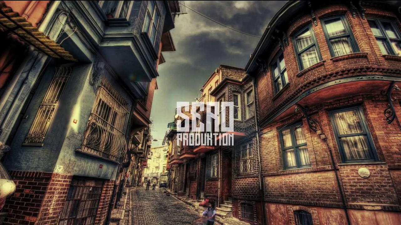 Aggressive Turkish Rap Beat Instrumental  ► Sifir Bir ◄ Prod by Sero