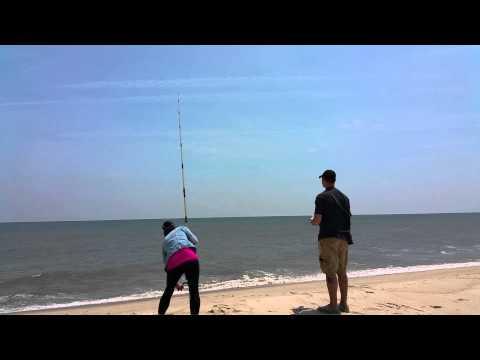 Reading The Beach Identifying Sandbars Troughs Cuts