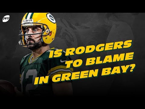 Is Rodgers to Blame in Green Bay | PFF