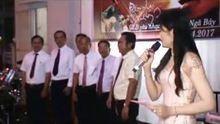 CLB YÊU NHẠC TRINH TX NGÃ BẢY - PHẦN 2 ĐÊM NHẠC TRỊNH