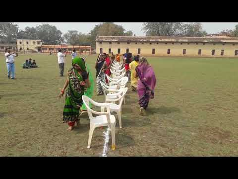 Anand Utsav Barwani chair race