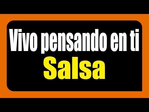 Felipe Peláez ft. Maluma - Vivo Pensando en ti [Salsa Remix] (2017) - Eduardo Orozco Cover