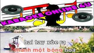 Karaoke TAY THƠM TAY NGOAN