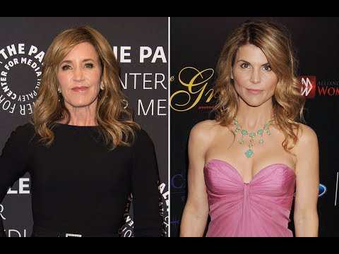 'outraged'-mom-sues-felicity-huffman-&-lori-loughlin-for-$500-billion-over-college-scam-scandal---n
