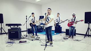Mars BRI ( Cover Mikro Sriwijaya Band )#hutbri122kanwilpalembang