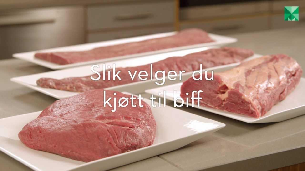 biffsnadder kjøtt