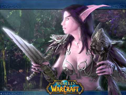 Seasons of War - World of Warcraft [music]