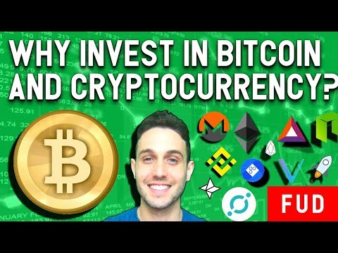 Why i wont invest in cryptocurrency