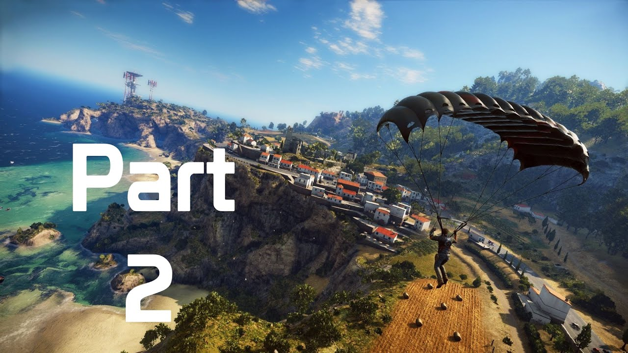 just cause 3 download in parts