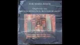 J.S. Bach - Triosonata no. 5 in C major, BWV 529